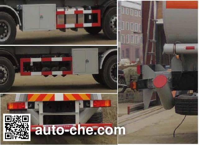Xingshi SLS5311GYYD5 oil tank truck