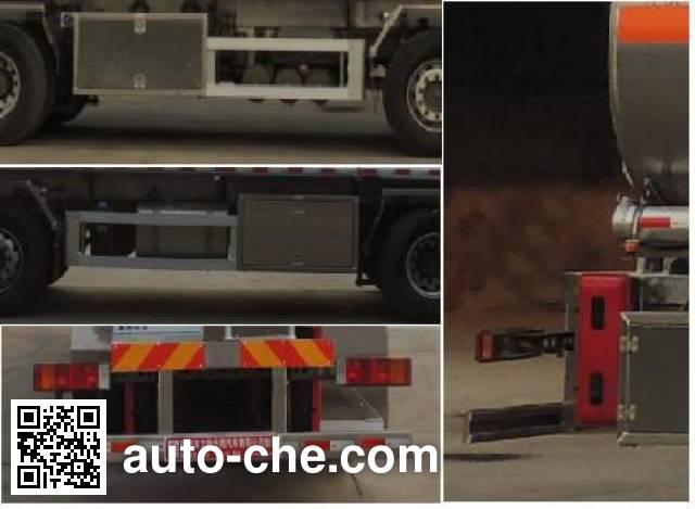 Xingshi SLS5311GYYZ5 oil tank truck