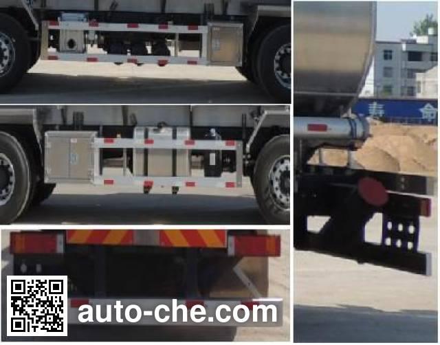 Xingshi SLS5312GYYD5 oil tank truck