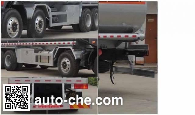 Xingshi SLS5313GJYC4Q fuel tank truck