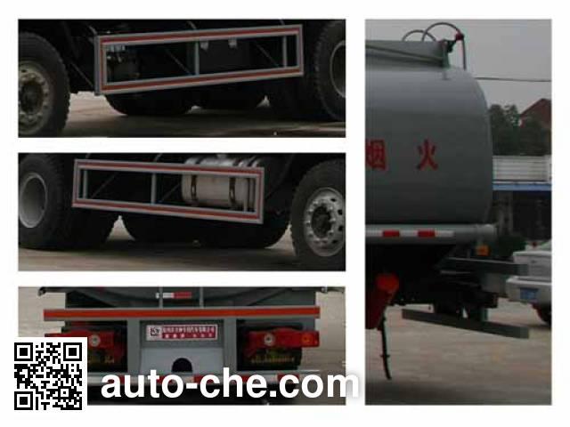 Xingshi SLS5314GHYC3 chemical liquid tank truck