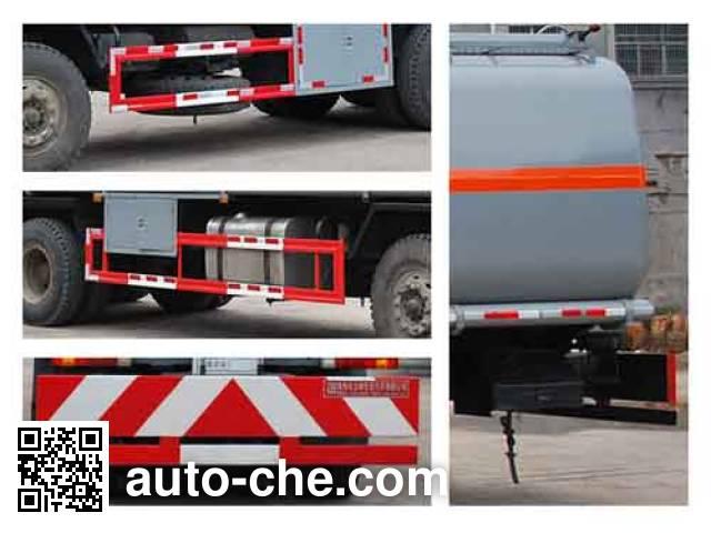 Xingshi SLS5315GHYC chemical liquid tank truck