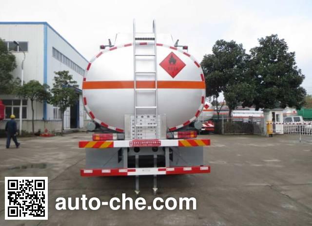 Xingshi SLS5320GYYC4 oil tank truck