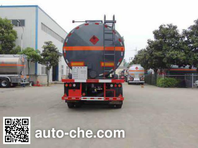 Xingshi SLS9402GLY liquid asphalt transport tank trailer