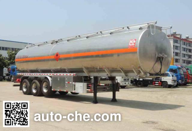 Xingshi SLS9406GYYC oil tank trailer