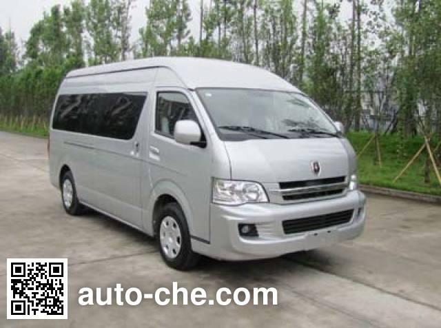 Shenglu SLT5030XSWL business bus