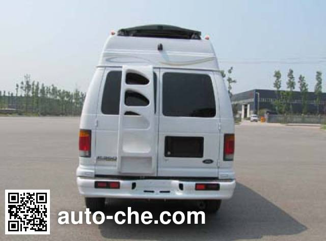 Shenglu SLT5041XLJE2 motorhome