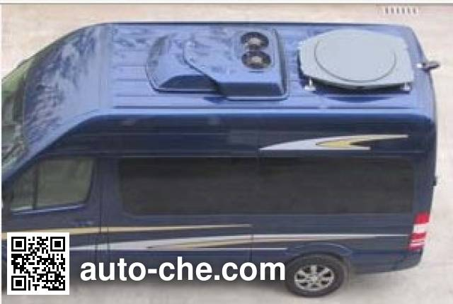 Shenglu SLT5041XLJEH motorhome