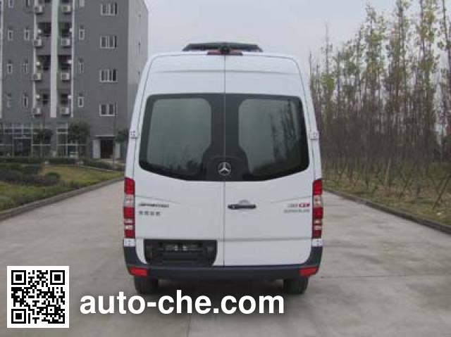 Shenglu SLT5043XLJEH motorhome