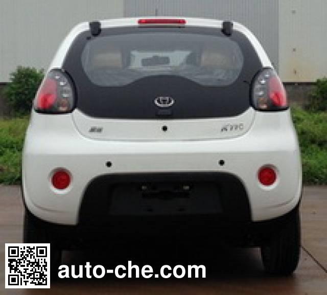 Kandi SMA7001BEV03 electric car
