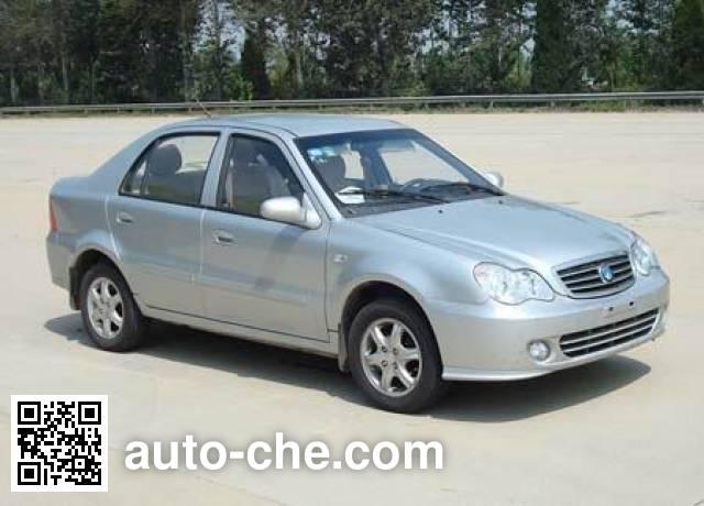 Geely SMA7131K01 car