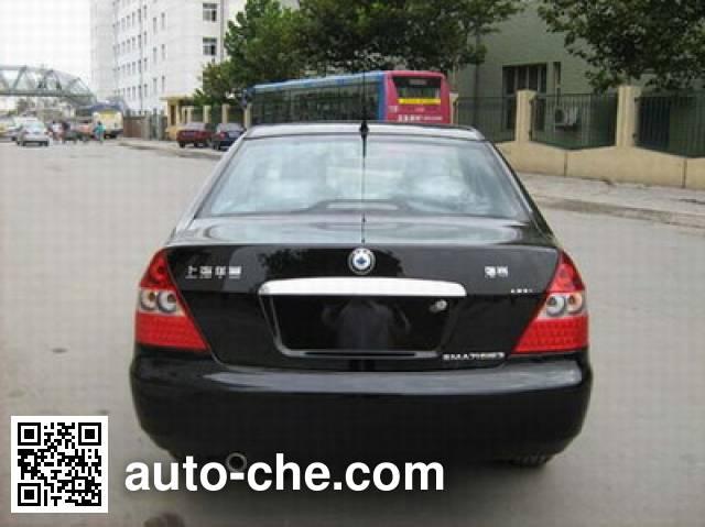 Langfeng SMA7161E4 car