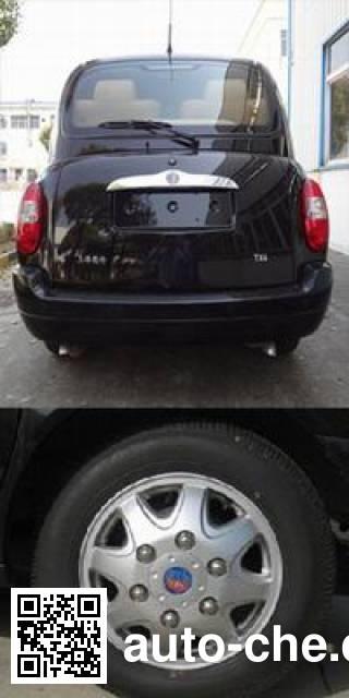 Yinglun SMA7240E4 car