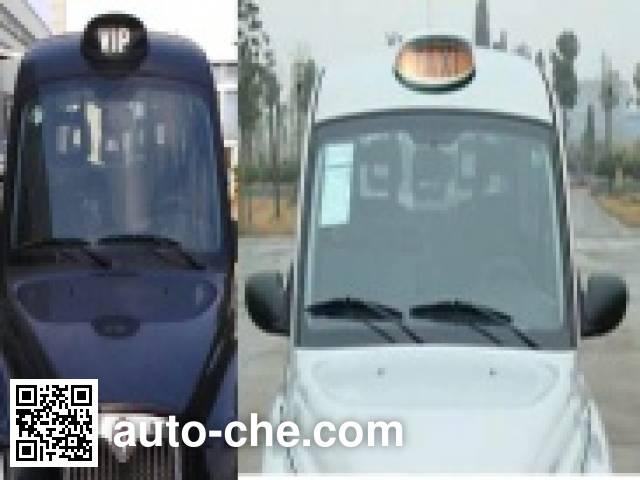 Yinglun SMA7242C02 car