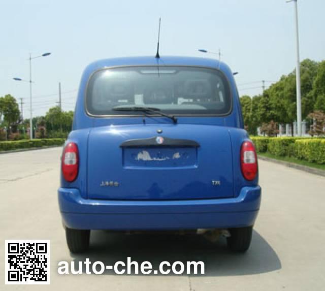 Yinglun SMA7250EA4 car