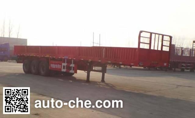Yumandi Lufeng SMD9400 trailer