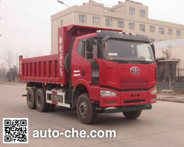Sunhunk HCTM SMG3250CAN38H5J4 dump truck