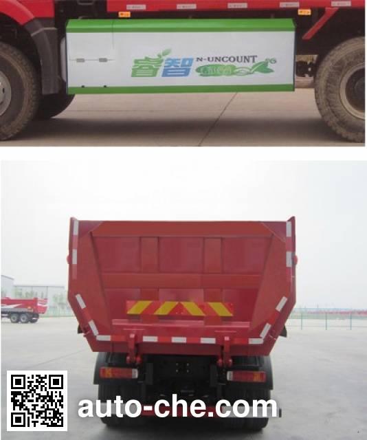 Sunhunk HCTM SMG3250CAN40H5J4 dump truck