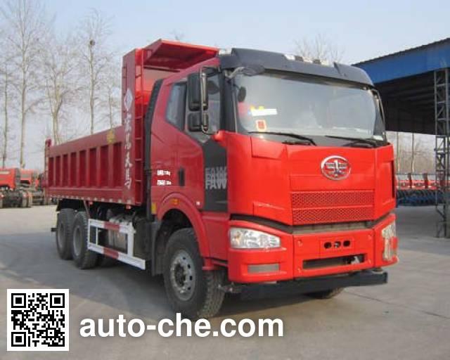 Sunhunk HCTM SMG3250CAN43H6J4 dump truck