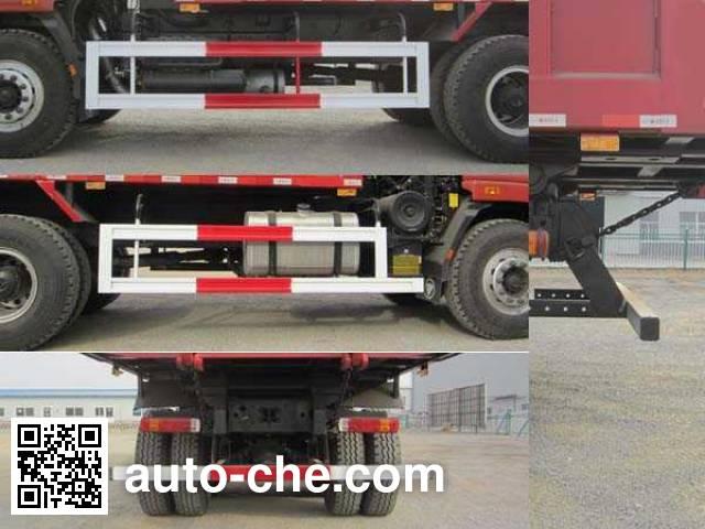 Sunhunk HCTM SMG3253BJN43H6E4 dump truck