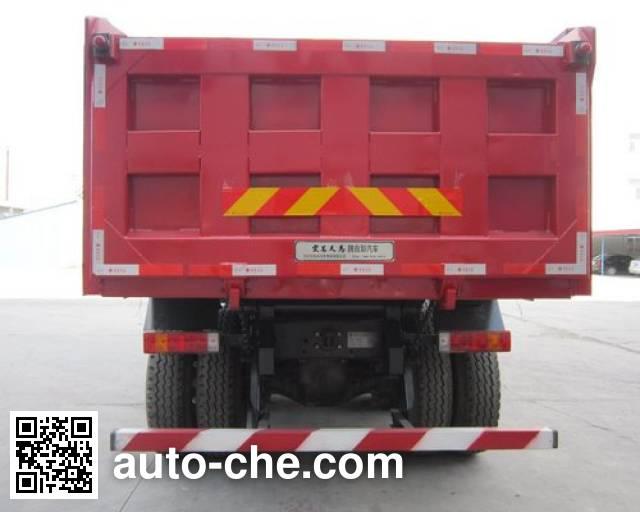 Sunhunk HCTM SMG3256SXN38H5D4L dump truck