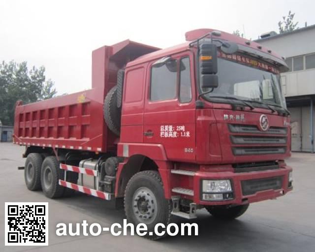 Sunhunk HCTM SMG3256SXN40H5D4 dump truck
