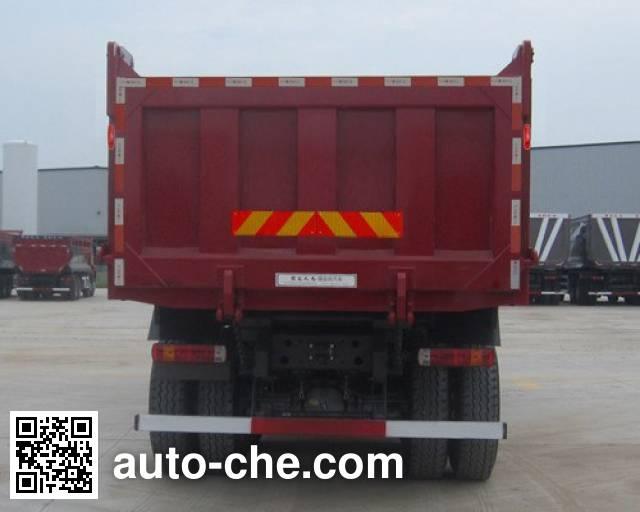 Sunhunk HCTM SMG3257ZZN38H5L5L dump truck