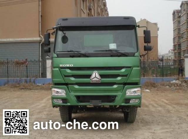 Sunhunk HCTM SMG3257ZZN41H5L4 dump truck