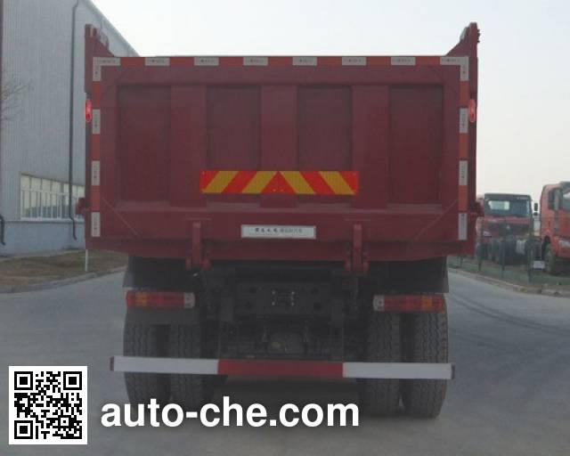 Sunhunk HCTM SMG3257ZZN41H5L5L dump truck