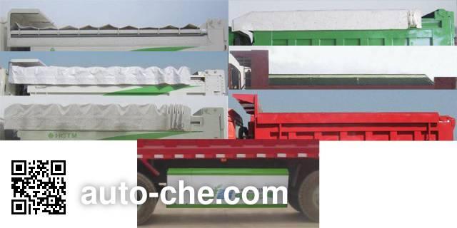 Sunhunk HCTM SMG3316SXN42H8D4 dump truck