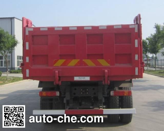 Sunhunk HCTM SMG3317ZZN38H7L4 dump truck