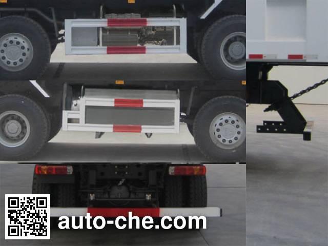 Sunhunk HCTM SMG3317ZZN38H7L5L dump truck
