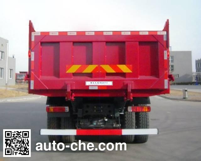 Sunhunk HCTM SMG3317ZZN46H8L4 dump truck