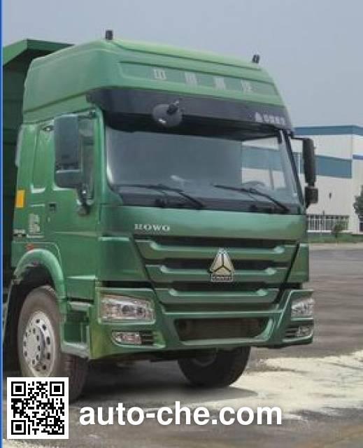 Sunhunk HCTM SMG3317ZZN46H8L5L dump truck