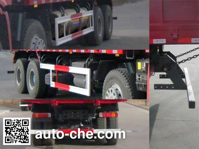 Sunhunk HCTM SMG3317ZZN48H8L5L dump truck