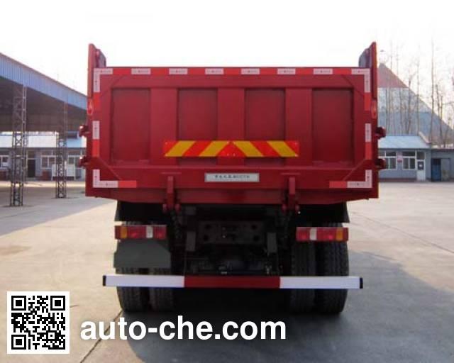 Sunhunk HCTM SMG3317ZZV42H8H4 dump truck