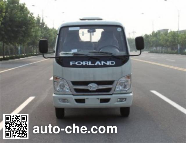 Shimei SMJ5030ZXXB5 detachable body garbage truck