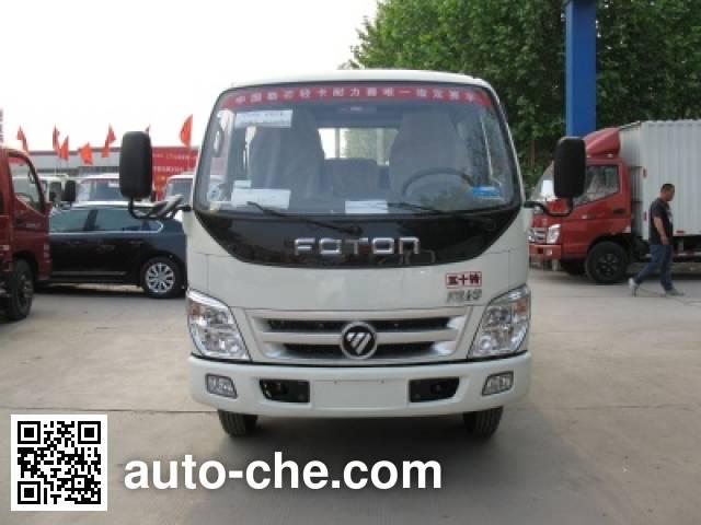 Shimei SMJ5040JSQBC4 truck mounted loader crane