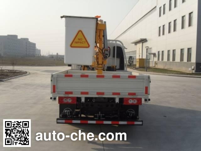 Shimei SMJ5041JGKB12 aerial work platform truck