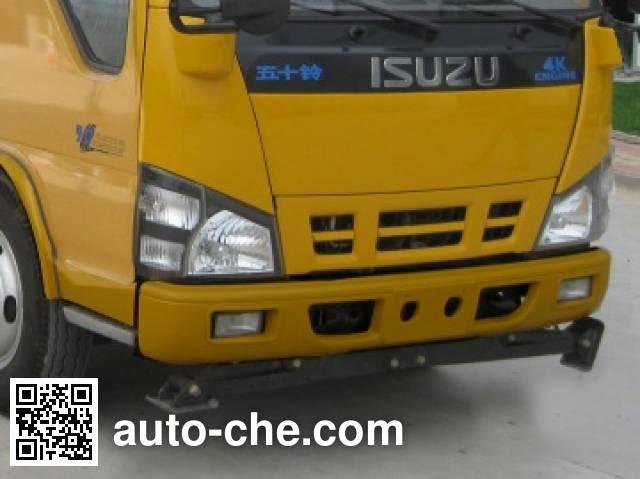 Shimei SMJ5070JGKQ18 aerial work platform truck