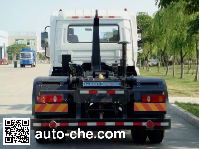 石煤牌SMJ5120ZXXDC3车厢可卸式垃圾车