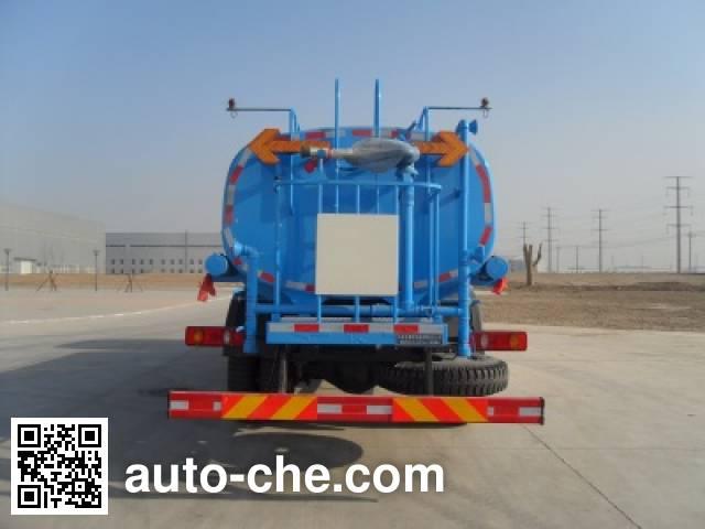 Shimei SMJ5160GSSD4 sprinkler machine (water tank truck)