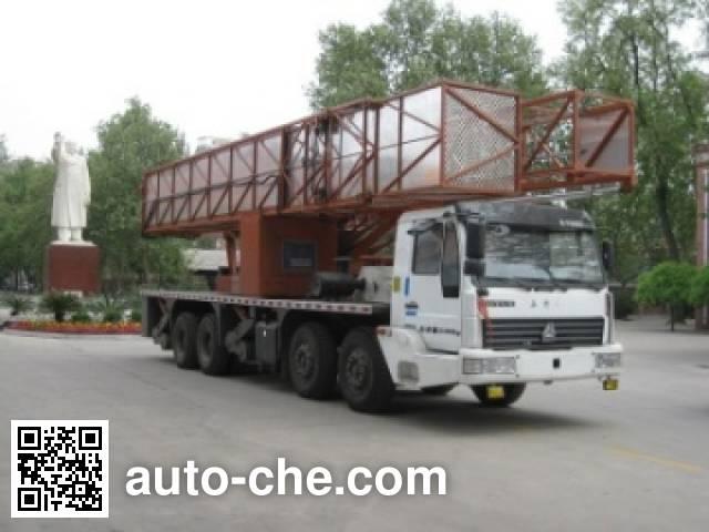 Shimei SMJ5311JQJ18 bridge inspection vehicle
