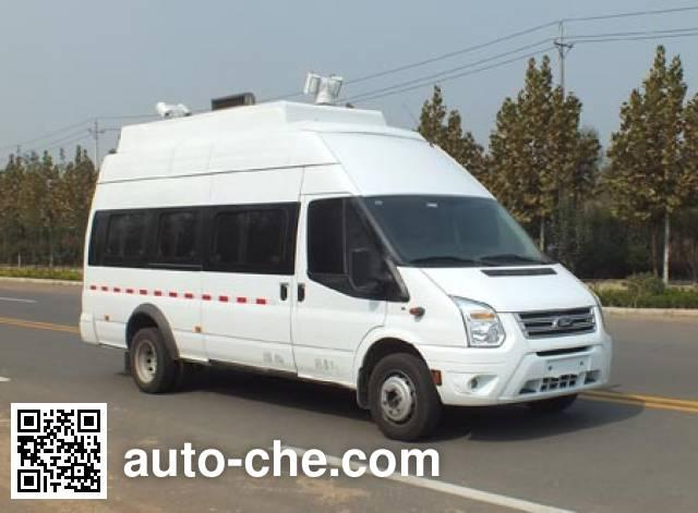 Senyuan (Henan) SMQ5046XZHA5 command vehicle