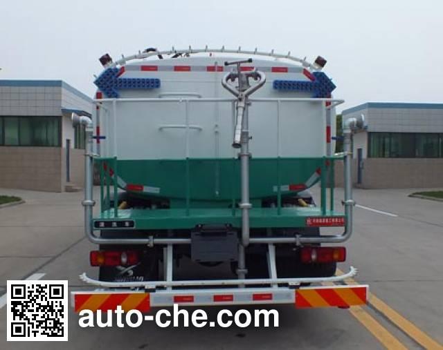 Senyuan (Henan) SMQ5160GQXDFE5 street sprinkler truck