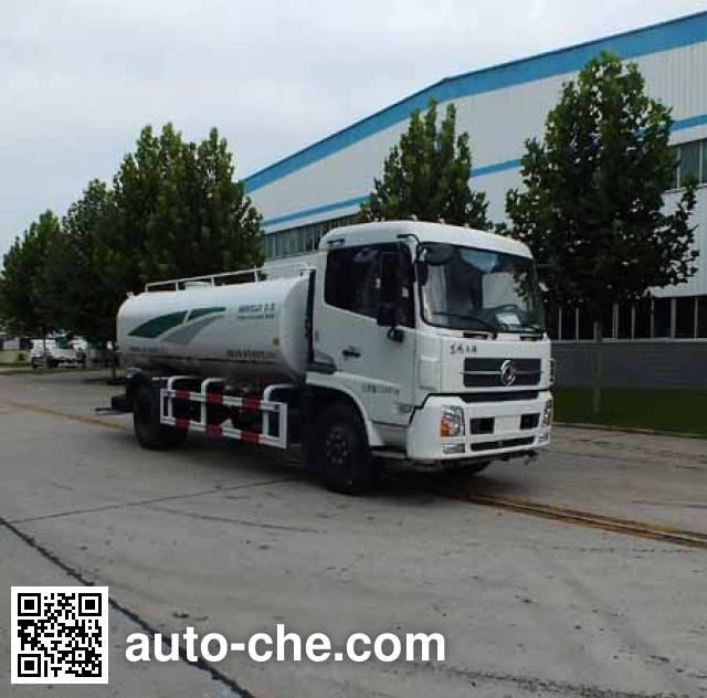 Senyuan (Henan) SMQ5180GQXDFE5 street sprinkler truck