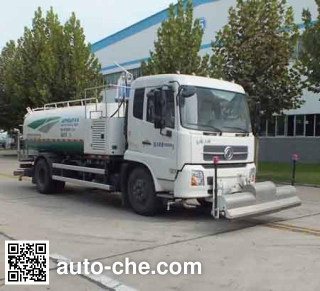 Senyuan (Henan) SMQ5181GQXDFE5 street sprinkler truck