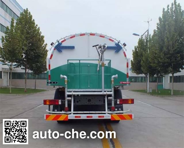 Senyuan (Henan) SMQ5250GQXZZE5 street sprinkler truck