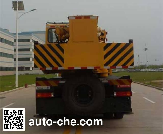 Senyuan (Henan) SMQ5321JQZ автокран