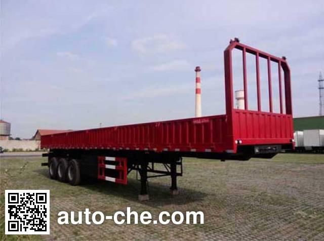 Xiongfeng SP9400Z dump trailer